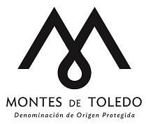 Logo Denominacion de Origen Montes deToledo
