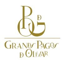 Logo Grandes Pagos de Olivar
