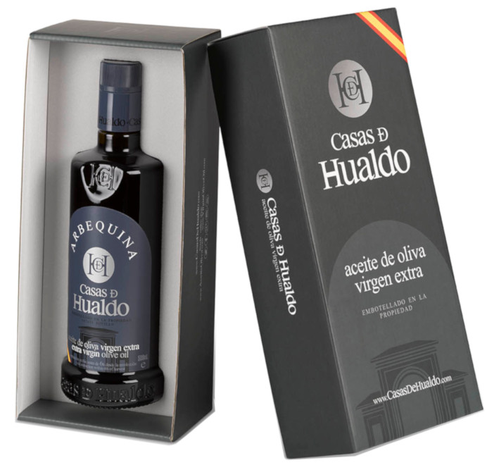 Estuche 1 botella Casas de Hualdo 692x660
