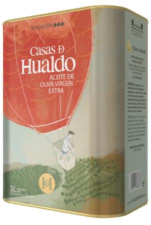 Lata sensacion Casas de Hualdo 302x450